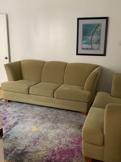 Nice Comfortable Sofa Set! for Sale in San Francisco,  CA