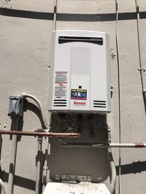 Water heater installation for Sale in Hialeah, FL