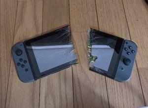 ISO Broken Nintendo Switch for Sale in Salt Lake City, UT