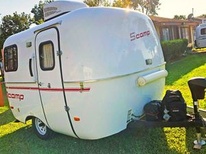 Excelent condition 2008 Scamp 13' Camper for Sale in Phoenix, AZ