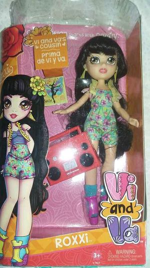 Doll vi and va bratz mga lol surprise for Sale in Riverside, CA