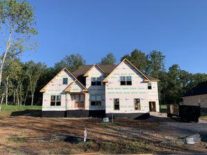 Madison Cove Subdivision Lot 8 - Genesis Home Plan for Sale in Murfreesboro, TN