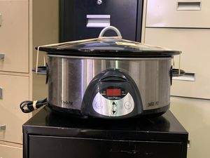 Smart Pot Crock Pot for Sale in Ijamsville, MD