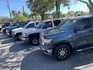🎊🎊🎊TRUCKS!! TAX TIME SPECIALS!!!🎊🎊🎊 for Sale in North Palm Beach, FL