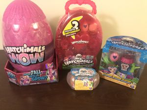 Hatchimals for Sale in Fontana, CA