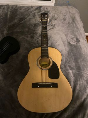 Lauren 36 inch student acoustic guitar for Sale in Miami, FL
