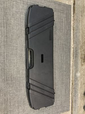 Cableas brand gun case for Sale in Glendale, AZ