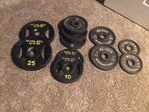 Weights Olympic for Sale in Norcross, GA