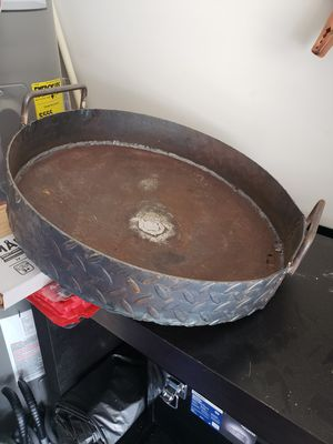 Frying disco for Sale in Sanger, TX