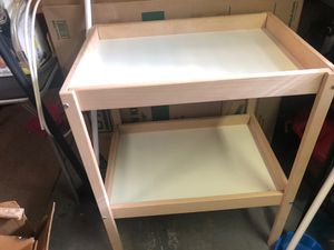 IKEA changing table for Sale in Winter Springs, FL