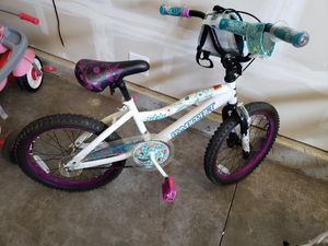 Girls bike. for Sale in Vancouver, WA