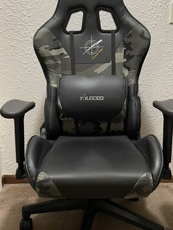 Musso Ergonomic Gaming Chair for Sale in Burien,  WA