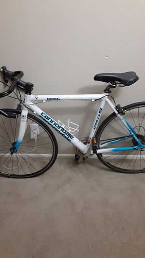 Cannondale r800 SI for Sale in Gilbert, AZ