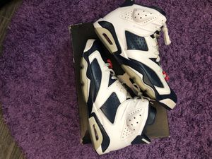 Olympic 6s for Sale in El Paso, TX