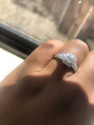 Wedding/engagement ring for Sale in Antioch, CA