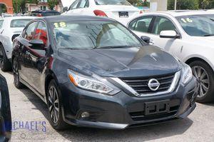 2018 Nissan Altima for Sale in Miramar, FL
