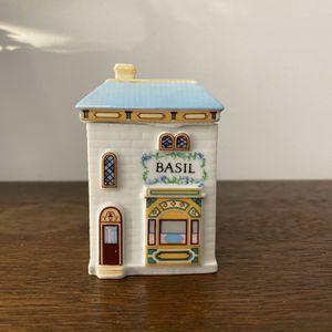 Basil Spice Jar LENOX for Sale in Warwick, RI