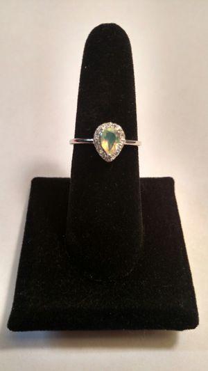 Opal Ring for Sale in Sun City, AZ