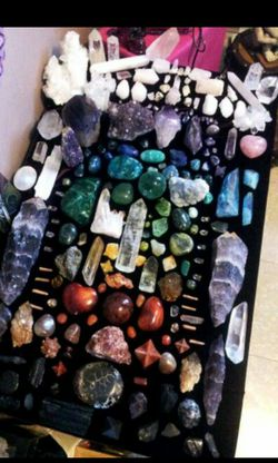 Crystals healing for Sale in Brooklyn,  NY