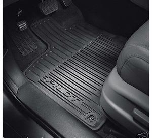 Genuine OEM Honda Pilot All Season Floor Mat Set Mats 2016 - 2019 for Sale in Alexandria, VA