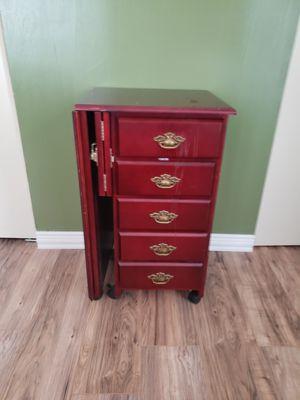 Night stand/desk for Sale in Dallas, TX