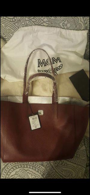 REVERSIBLE MCM Bag for Sale in Orlando, FL