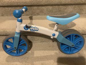 Velo Toddler Balance Bike~ Best Offer for Sale in Laurel, MD