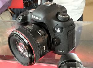 Canon 5D Mark III for Sale in New York, NY