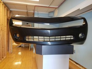 Camaro bumper cover with bottom grill for Sale in Melrose Park, IL