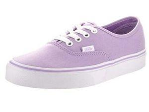 Vans authentic skate shoe for Sale in El Paso, TX