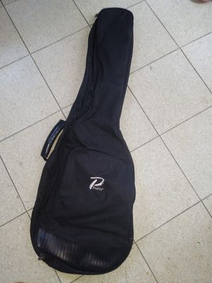 Soft Guitar case for Sale in Pittsburgh, PA