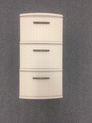 Plastic drawers for Sale in Chicago, IL