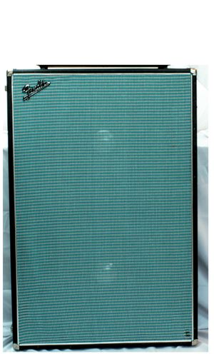Fender Dual Showman 2x15 Cab Cabinet for Sale in Seattle, WA