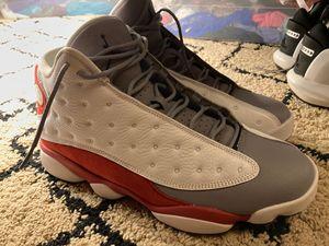Air Jordan 13 Grey toe (Size 11) for Sale in Tacoma, WA