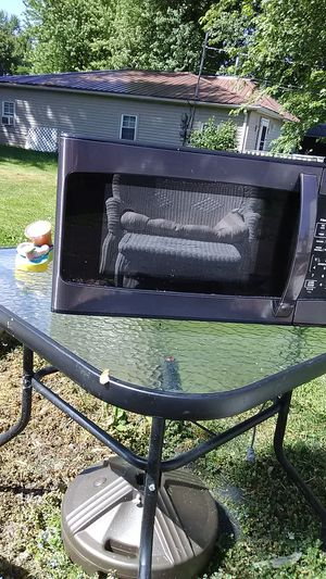 Microwave for Sale in Elmira, NY