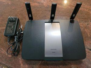 Linksys router model ea6900 for Sale in Parkland, FL