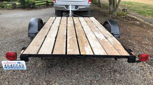 Utility trailer for Sale in Woodburn, OR
