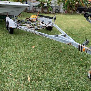 Easy loader Boat Trailer for Sale in Homestead, FL