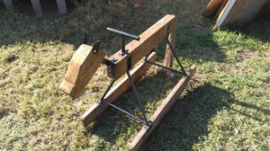 Custom made rocking horse for Sale in Canton, TX