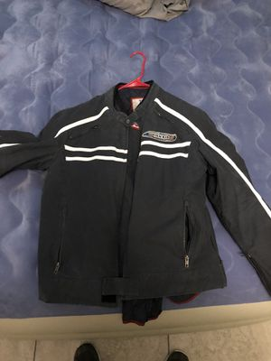 Triumph motorcycle jacket limited edition for Sale in Lakeland, FL