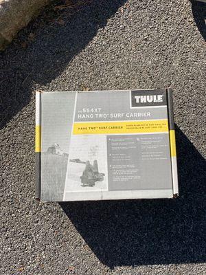 Thule Surfboard rack for Sale in Rye, NY