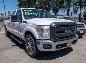 2015 Ford Super Duty F-350 SRW for Sale in San Bernardino, CA