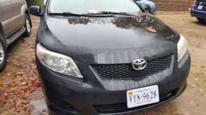 2010 corolla camry 46k miles for Sale in Silver Spring, MD