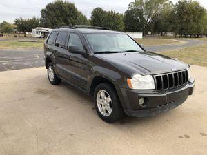 2006 Jeep Grand Cherokee for Sale in Medora, KS