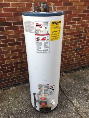 Water Heater (Natural Gas) for Sale in Detroit, MI