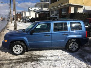2007 Jeep Patriot for Sale in Cleveland, OH
