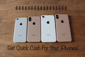 IPHONES for Sale in Portland, OR