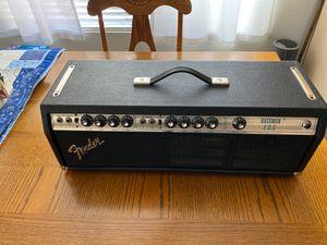 Fender Bassman 135 amp for Sale in Las Vegas, NV
