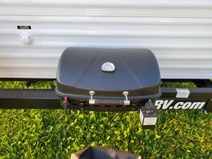 Bumper Mounted Camper Grill for Sale in New Richmond, WI