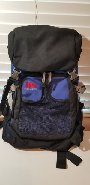 REI Backpack- Camping, Hiking for Sale in Chandler, AZ